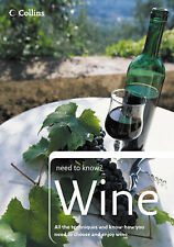 Wine by Julie Arkell (Paperback, 2006)