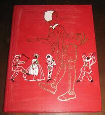 """Libri/Riviste/Giornali/Fiabe """" PINOCCHIO VOLUME 1 """" Collodi/Fratelli Fabbri/1968"""