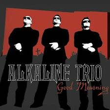 Good Mourning by Alkaline Trio (CD, May-2003, Vagrant (USA))