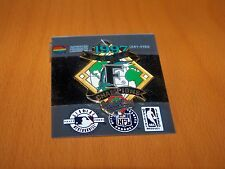 FLORIDA MARLINS 1997 IMPRINTED PRODUCTS CORPORATION 1997 WORLD SERIES PIN