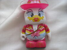 "DISNEY VINYLMATION - Tunes Series Country Daisy  Vinylmation 3"" Figurine"