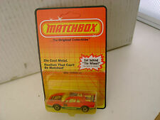 1983 MATCHBOX SUPERFAST #70 MB70 308 FERRARI PIONEER 39 NEW ON CARD