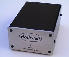 Rothwell Rialto MM/MC integrato