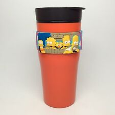 SIMPSONS COFFEE TRAVEL CUP