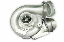 BMW E46 E83 330d 3.0D 204 HP M57 TURBO TURBOCHARGER RECONDITIONED 728989-5018S