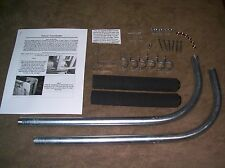 Richard's Machine Quilting Frame Front Handle Hardware Kit