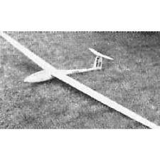 Bauplan Rolladen Schneider LS 1 Modellbau Modellbauplan Segler