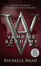 Vampire Academy: Vampire Academy Bk. 1 by Richelle Mead (2007, Paperback)