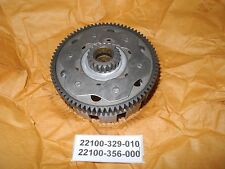 Kupplungskorb Cluch Outer Honda XL250 K0-K2 XL350 K0-K1 TL250 New Part Neuteil