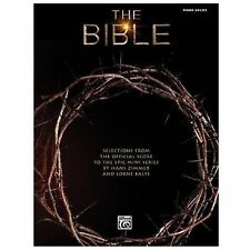 The Bible -- Selections from the Official Score to the Epic Mini Series: Selecti