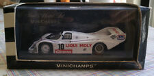 Minichamps 1:43 Porsche 956 K 1984 200 miles Norisring Winkelhock Liqui Moly