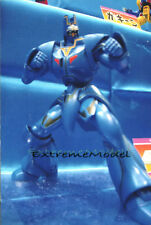 Giant Gorg  Japanese Anime Robot None Scale Unpainted Resin Model Kit