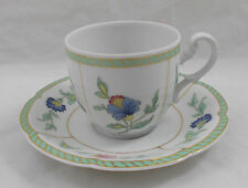 Villeroy & and Boch Heinrich INDIAN SUMMER coffee cup and saucer