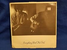Everything But The Girl Night And Day Feeling Dizzy On My Mind Vinyl Record 90s