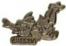 Disney Pin:WDW 2014 Hidden Mickey It's A Small World - Cheerio CHASER