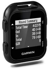 NEW Garmin Approach G10 GPS Golf Data Clip-On 010-01959-00 Digital Scoreboard