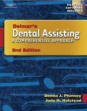 Dental Assisting : A Comprehensive Approach-ExLibrary