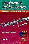Lippincott's Review Series: Pathophysiology, Paradiso RN  CCRN  MSN, Catherine,