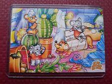 1-puzzle es el gato de la casa - 2002-en fundas - 705 100-con bpz