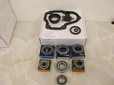 Audi A2 5 speed 1.4 TDi 02J O2J genuine bearing oil seal rebuild kit