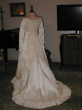 Vintage LoVece COUTURE Wedding Gown