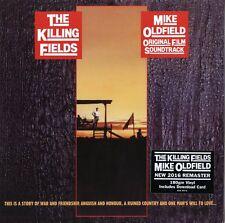 MIKE OLDFIELD THE KILLING FIELDS VINILE LP 180 GRAMMI NUOVO SIGILLATO !!