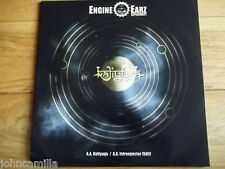 "ENGINE EARZ EXPERIMENT - KALIYUGA 12"" RECORD / VINYL - E=E RECORDINGS - E=E 001"