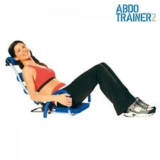 The ABDO Trainer Sit-Up Bench, Gym Equipment Abdominals, Abs, Fitness Toning