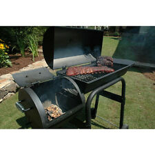 BBQ Grill Charcoal Barbecue Backyard Patio Smoker Cooker Home Meat Burner NEW