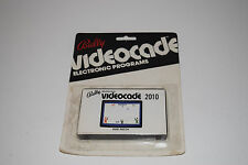 +++ DOG PATCH Bally Astrocade Videocade GAME CARTRIDGE NEW ON CARD