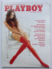 Playboy D, 6/1974,  Paloma Picasso,  Esther Studer, Sandy Johnson, Cindy Wood