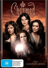 CHARMED Complete Series SEASONS 1 - 8 : NEW DVD
