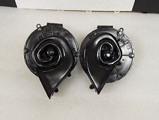 Original Restored Delco 442, 441 1961-62 Corvette Horns Dated 2A3