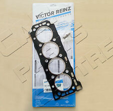 FOR MG MGZT MGZR MGZS MGTF MGF MULTI LAYER STEEL MLS CYLINDER HEAD GASKET
