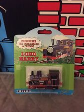 Thomas Train Ertl die cast Guillane Lord Harry New In Box