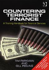 NEW - Countering Terrorist Finance: A Training Handbook for Financial Services