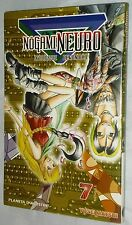 Nogami Neuro n.7 manga edizioni Planeta DeAgostini del 2005