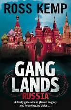 Ganglands: Russia, Kemp, Ross, New Book