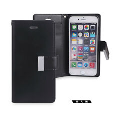 Flip Magnetic Stand Cover Wallet Leather Case For Apple iPhone 6 6S Plus SE 5S