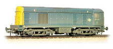 Bachmann 32-038DS BR Class 20 20124 Weathered Factory Fitted Digital Sound Boxed
