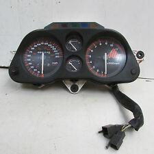 87 88 HONDA CBR 1000 F HURRICANE GAUGES SPEEDO SPEEDOMETER GAUGE CLUSTER