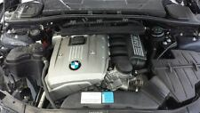 2006 BMW 330i 3.0 RWD Engine Motor N52B 120K E90 06 Sedan Automatic
