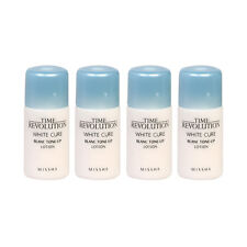 MISSHA Time Revolution White Cure Blanc Tone Up Lotion Samples - 4ea