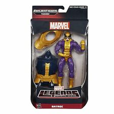 2015 Marvel Legends Infinite Series Batroc BAP Thanos 6-Inch