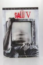 """""""SAW V"""""""