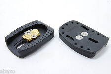 Crank Brothers Hangtag Quattro 3-Hole Cleats