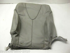 2007 Toyota Camry Hybrid Seat Cushion Cover Front Upper Right Tan 07 08 09
