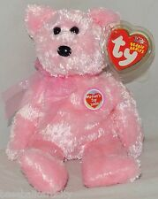 2003 Ty Beanie Baby Mom-E 2003 Ty Store Exclusive Mother's Day Bear RETIRED
