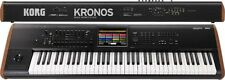 KORG KRONOS2 73 keys Synthesizer/Keyboard International Shipping!