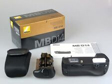 Nikon MB-D14 Multi Power Battery Pack in OVP, neuwertig   rb016